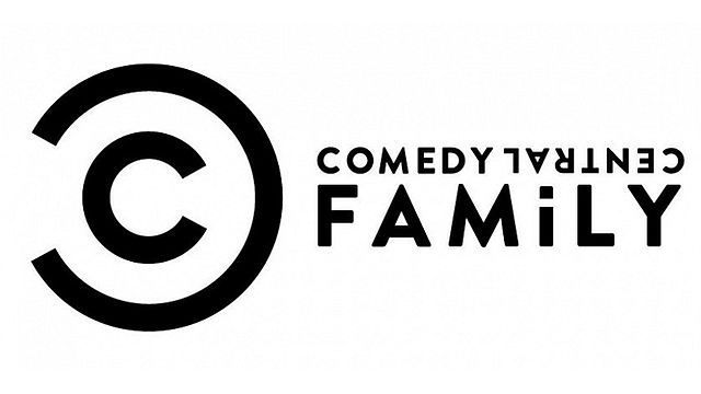 logo Comedy Central Family