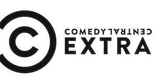 logo Comedy Central Extra